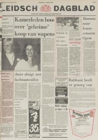Leidsch Dagblad 1978-10-30