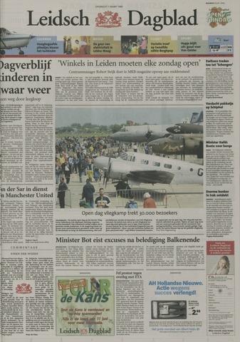 Leidsch Dagblad 2005-06-06