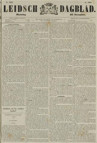 Leidsch Dagblad 1869-12-20