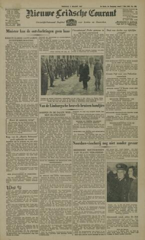Nieuwe Leidsche Courant 1947-03-07