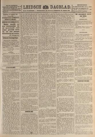 Leidsch Dagblad 1921-08-18