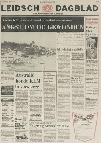 Leidsch Dagblad 1978-07-12