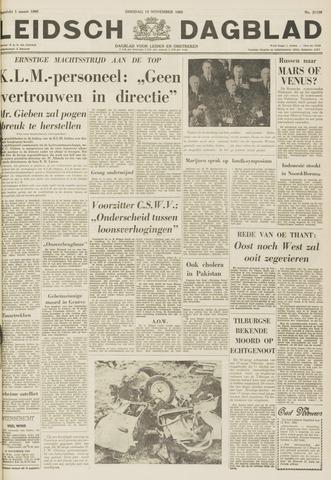 Leidsch Dagblad 1963-11-12