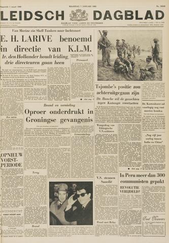 Leidsch Dagblad 1963-01-07