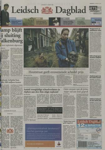 Leidsch Dagblad 2004-02-12
