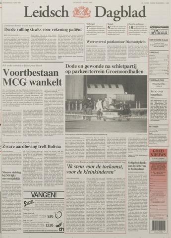 Leidsch Dagblad 1994-06-09