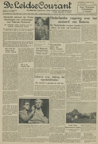 Leidse Courant 1949-08-04