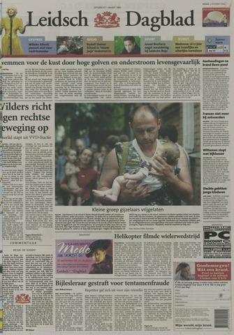 Leidsch Dagblad 2004-09-03