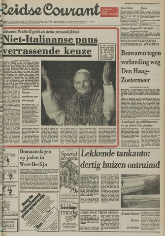 Leidse Courant 1978-10-17