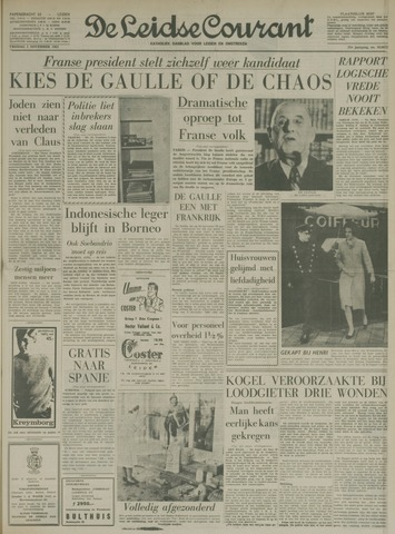 Leidse Courant 1965-11-05