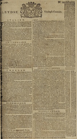 Leydse Courant 1767-02-06