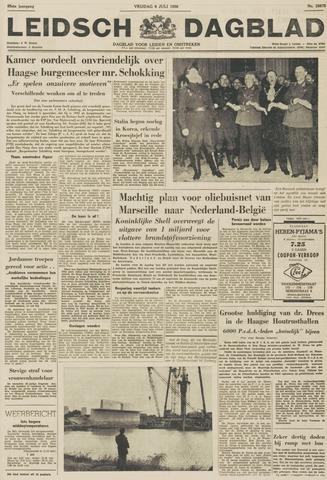 Leidsch Dagblad 1956-07-06
