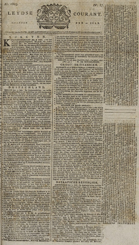Leydse Courant 1805-07-22