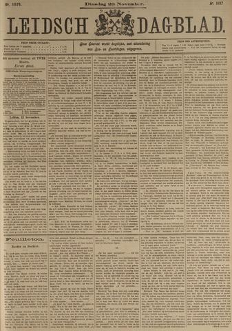 Leidsch Dagblad 1897-11-23