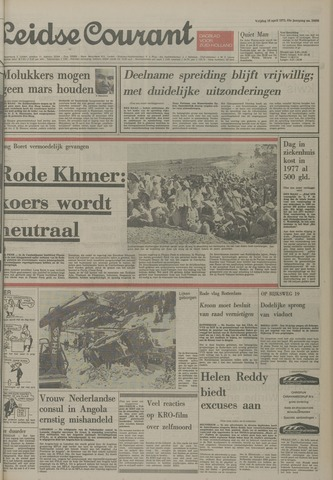 Leidse Courant 1975-04-18