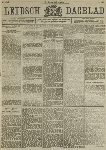 Leidsch Dagblad 1911-06-23