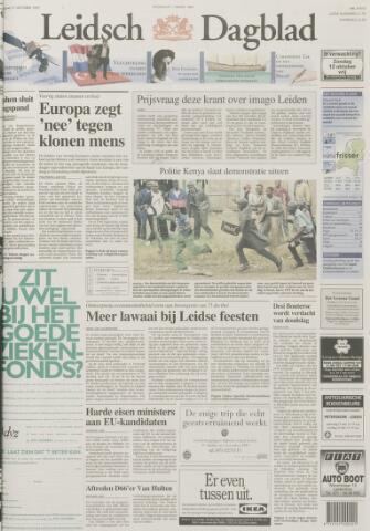 Leidsch Dagblad 1997-10-11