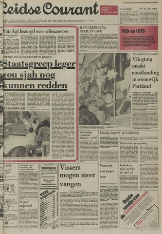 Leidse Courant 1978-12-29