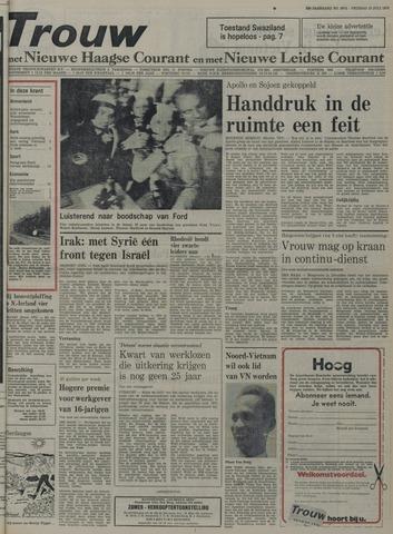 Nieuwe Leidsche Courant 1975-07-18
