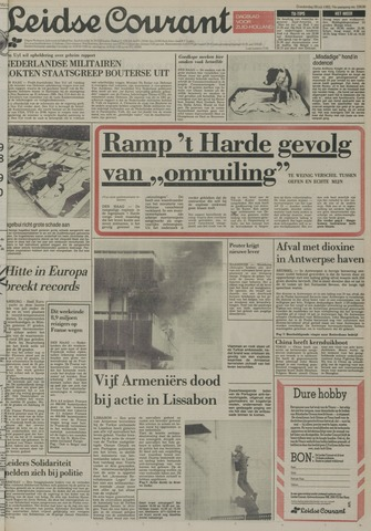 Leidse Courant 1983-07-28