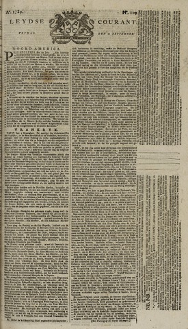 Leydse Courant 1789-09-11