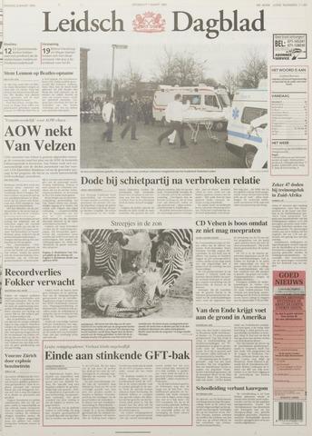 Leidsch Dagblad 1994-03-08