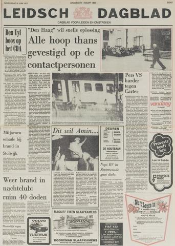 Leidsch Dagblad 1977-06-09