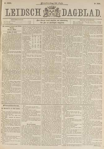 Leidsch Dagblad 1894-07-19