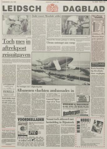 Leidsch Dagblad 1990-07-04