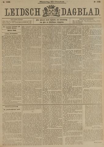Leidsch Dagblad 1902-10-20