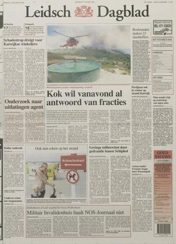 Leidsch Dagblad 1994-08-12