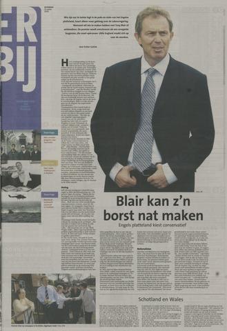 Leidsch Dagblad 2005-04-23
