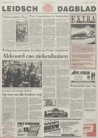 Leidsch Dagblad 1990-07-07