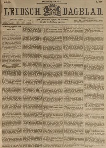 Leidsch Dagblad 1897-05-24