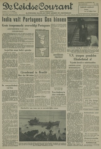 Leidse Courant 1961-12-18