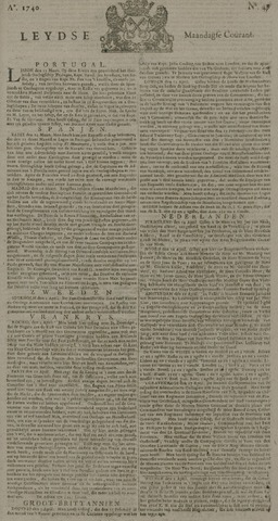 Leydse Courant 1740-04-18