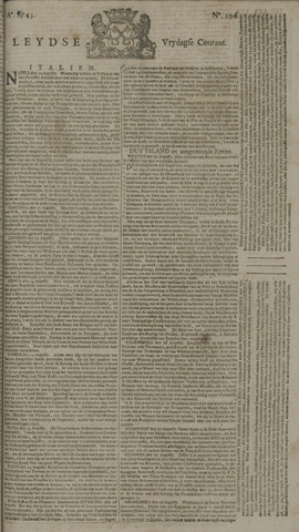 Leydse Courant 1745-09-03