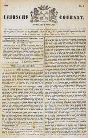 Leydse Courant 1879-01-02