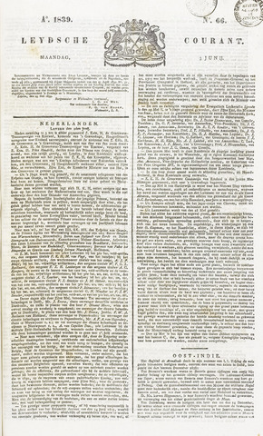 Leydse Courant 1839-06-03