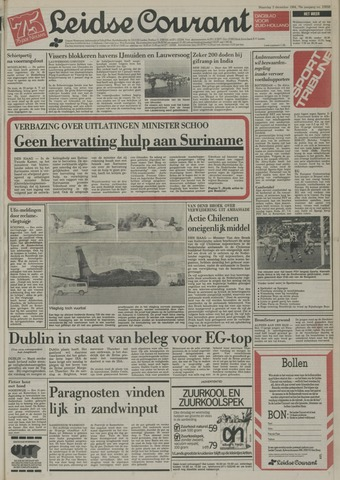 Leidse Courant 1984-12-03