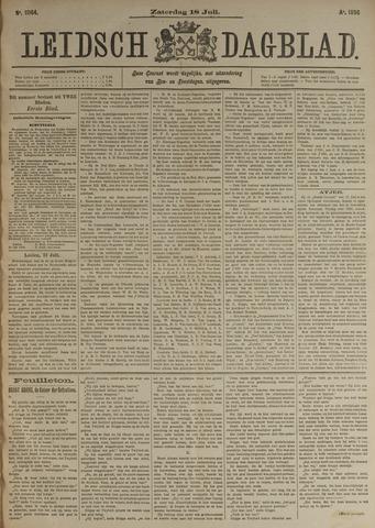 Leidsch Dagblad 1896-07-18
