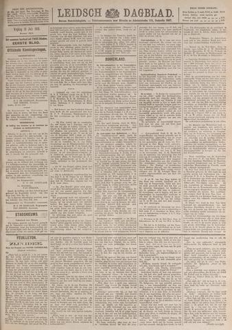 Leidsch Dagblad 1919-07-18