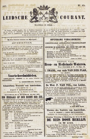 Leydse Courant 1877-07-23