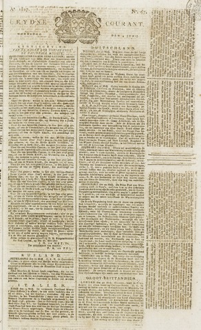 Leydse Courant 1817-06-04