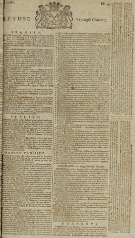 Leydse Courant 1767-08-14