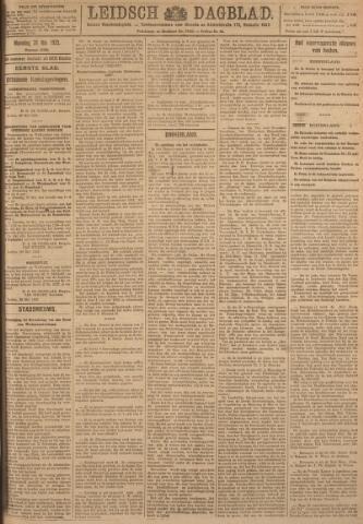 Leidsch Dagblad 1923-05-28