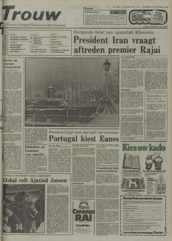 Nieuwe Leidsche Courant 1980-12-08