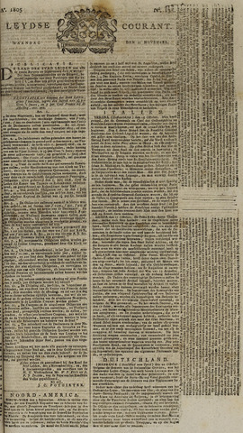Leydse Courant 1805-11-11