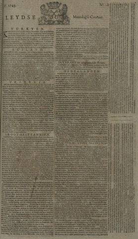 Leydse Courant 1743-02-11