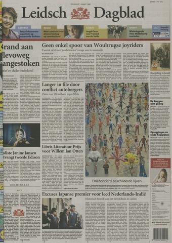 Leidsch Dagblad 2005-05-03